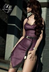 [Aleutia] Nikki @ Whore Couture Fair!