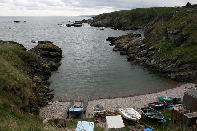 Cammachmore Bay