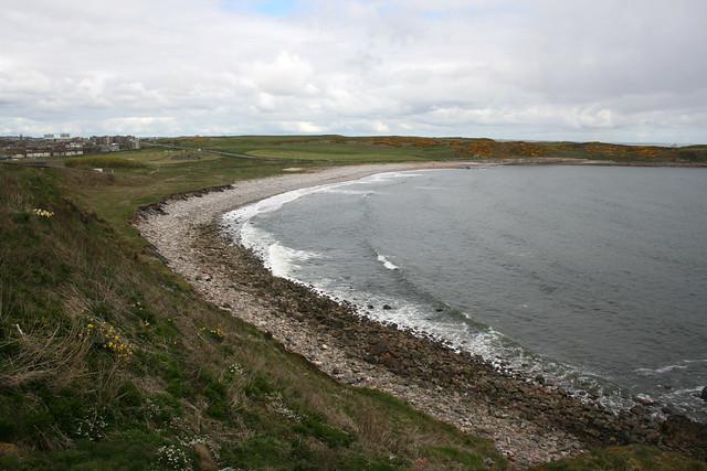 Nigg Bay