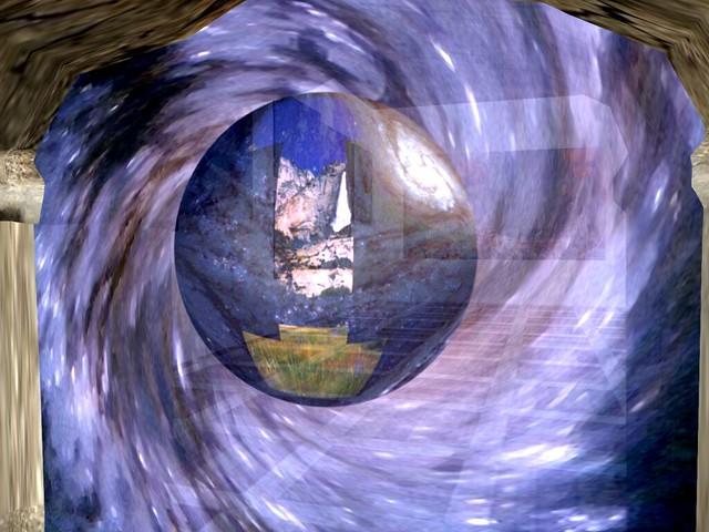 Rati dAlliez - Swirl A Whirl