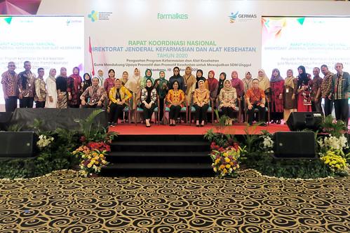 Rakonas Regional Barat - Pekanbaru