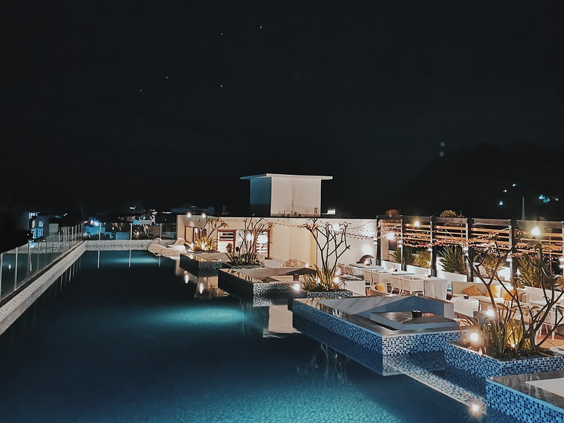 Hotel Review: Ferra Hotel and Garden Suites, Boracay