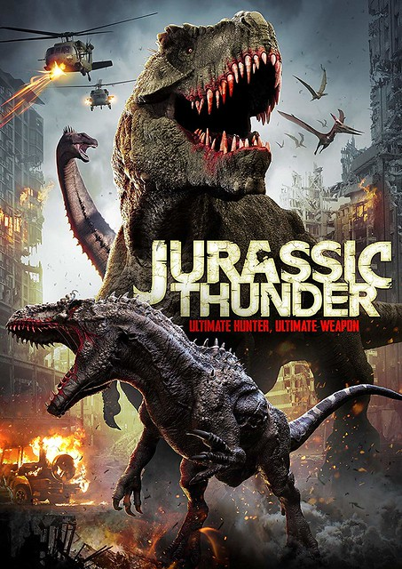 JurassicThunderDVD