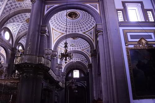 Puebla- Mexico
