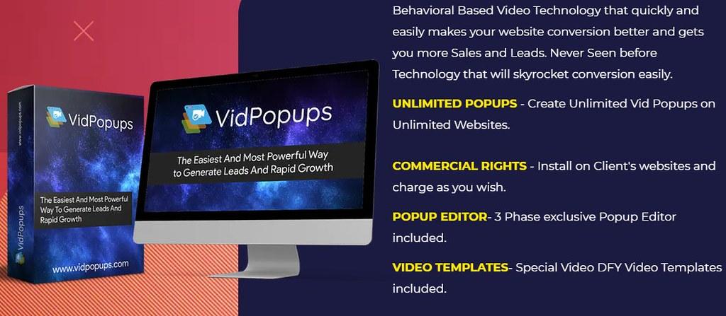 Vid Popups Review