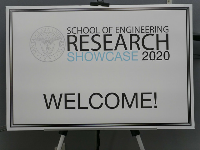 2020 Research Showcase