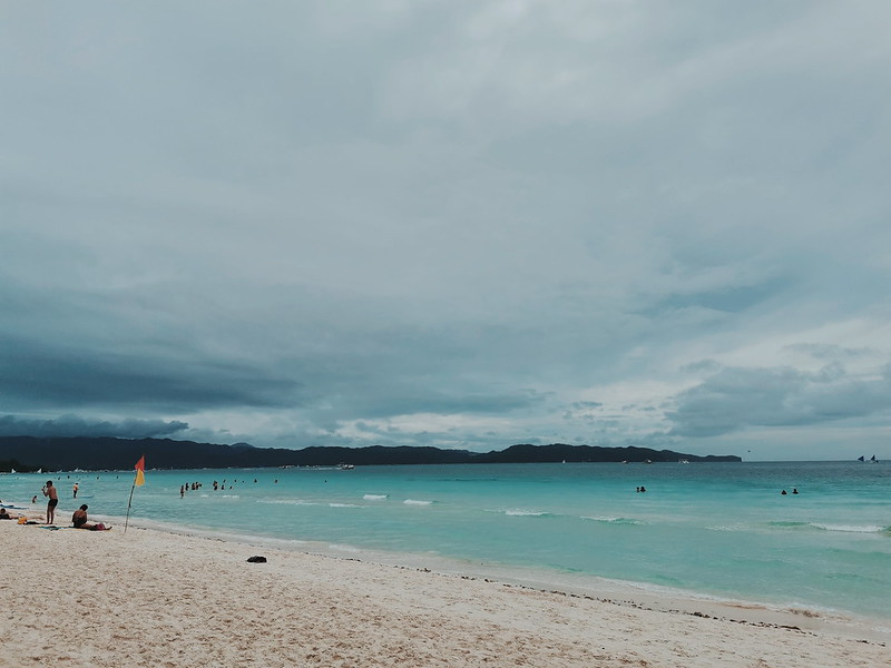 Boracay: Traveling During Coronavirus Outbreak
