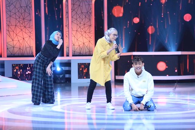 4.2 Juta Penonton Saksi Ismail Izzani Tertipu!