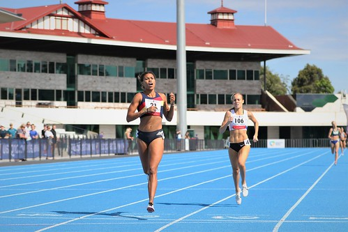 2020 Victorian Track and Field Championships | by MU Athletics Club