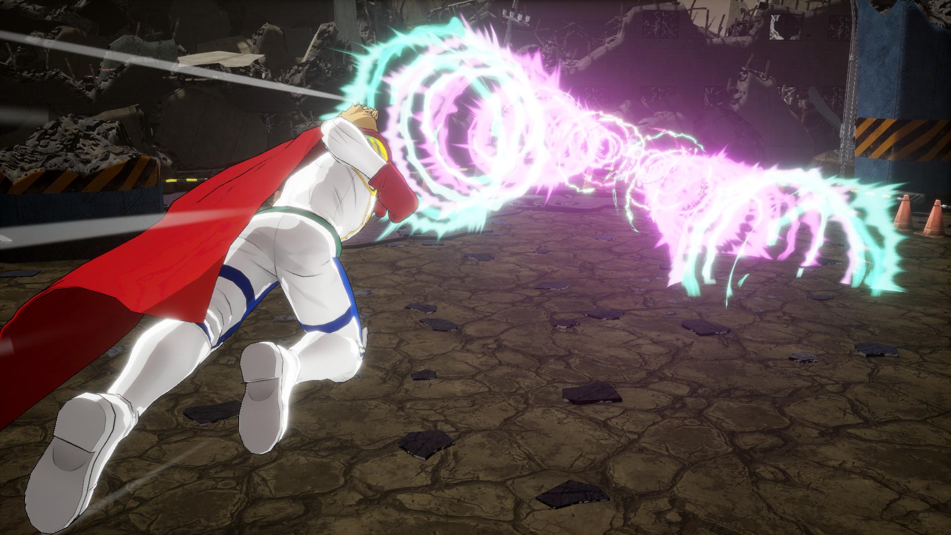 49650621098 2143d6b837 o - Ein My Hero One's Justice 2′-Guide zu den neuen Charakteren des Arena Fighters für PS4