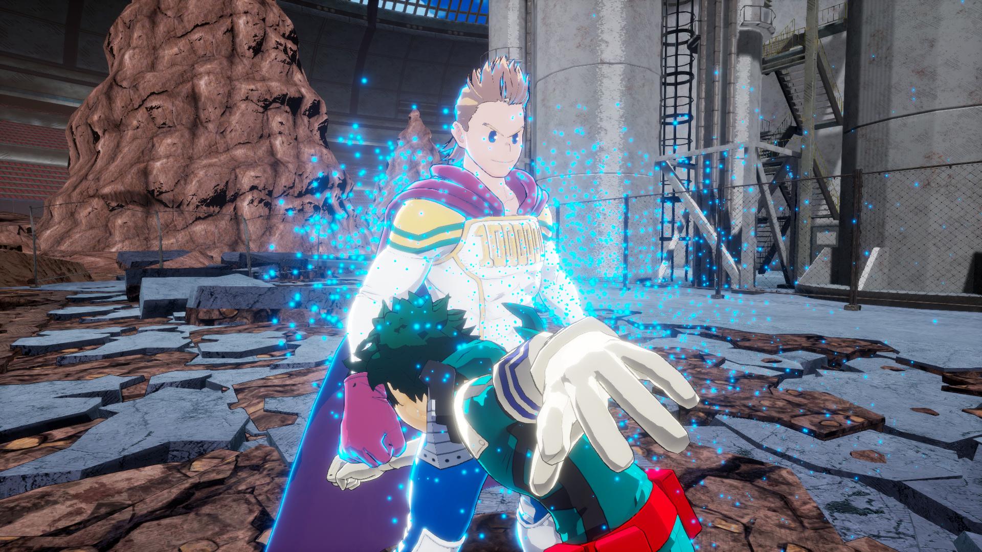 49650621243 800d1aa3d1 o - Ein My Hero One's Justice 2′-Guide zu den neuen Charakteren des Arena Fighters für PS4