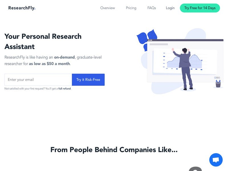 ResearchFly