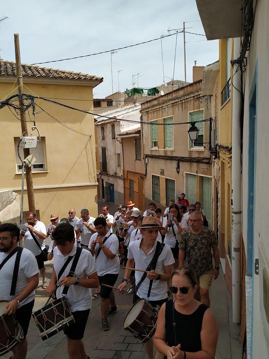 (2019-07-07) Pasacalle Gent de Nanos y Collà El Terròs - José Vicente Romero Ripoll (43)