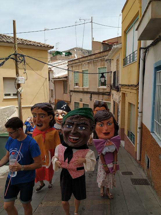 (2019-07-07) Pasacalle Gent de Nanos y Collà El Terròs - José Vicente Romero Ripoll (38)