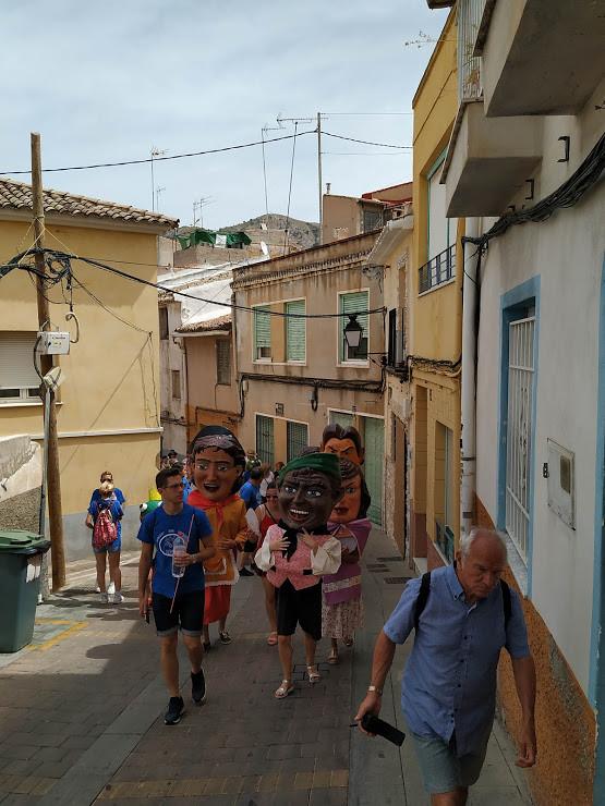 (2019-07-07) Pasacalle Gent de Nanos y Collà El Terròs - José Vicente Romero Ripoll (37)