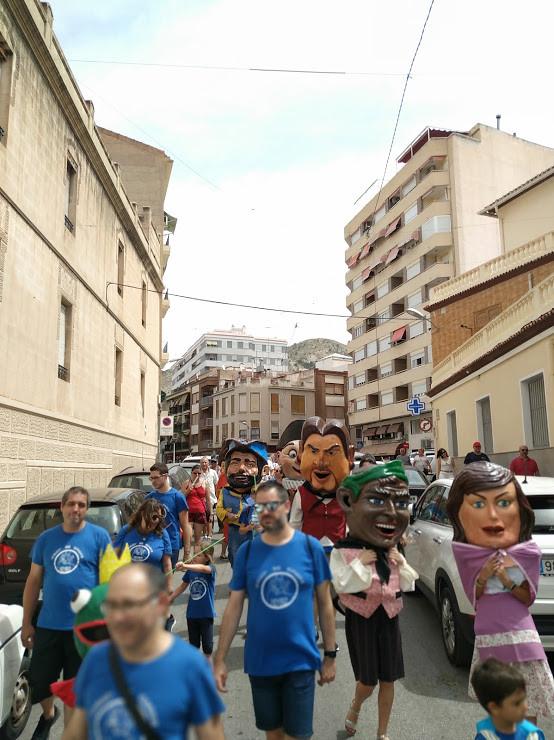 (2019-07-07) Pasacalle Gent de Nanos y Collà El Terròs - José Vicente Romero Ripoll (15)