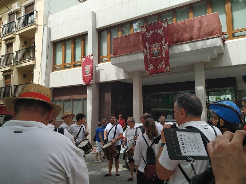 (2019-07-07) Pasacalle Gent de Nanos y Collà El Terròs - José Vicente Romero Ripoll (08)