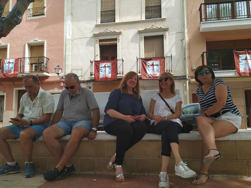 (2019-07-07) Pasacalle Gent de Nanos y Collà El Terròs - José Vicente Romero Ripoll (03)