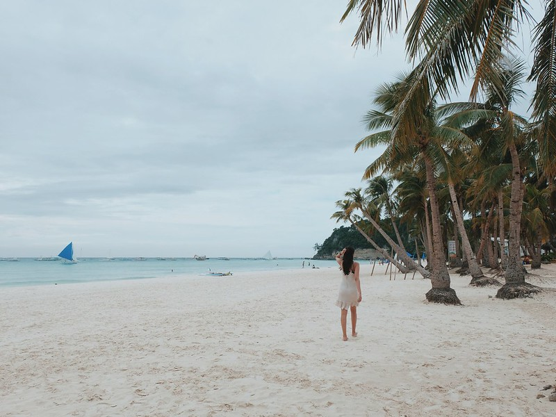 Back in Boracay: Traveling During Coronvirus Outbreak