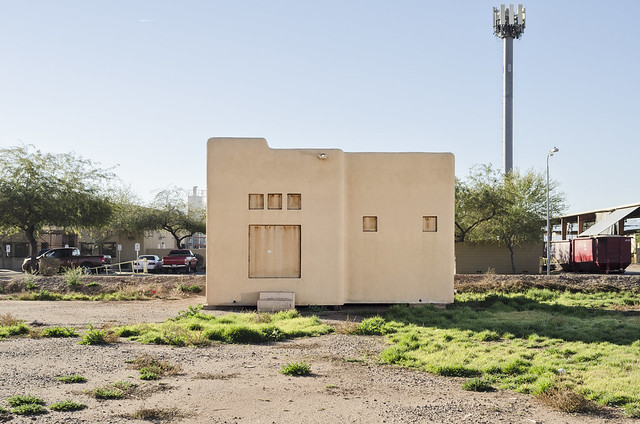 West Mohave Street