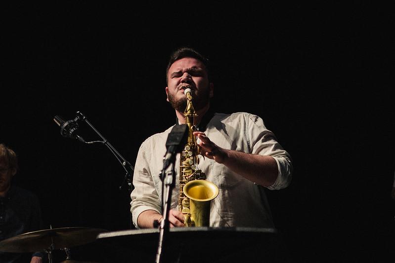 Jazzliit esitleb: TUJA 2020 EMTA blackbox