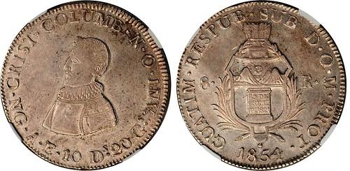 Guatemala 1854