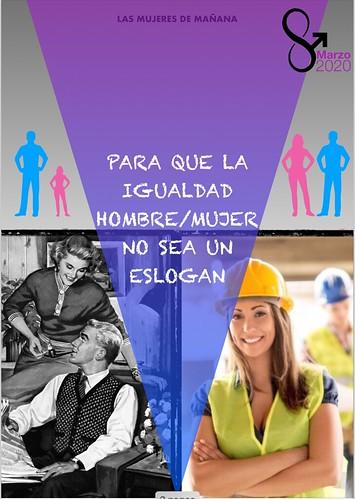Journée de la femme - Espagnol - Terminale 2020