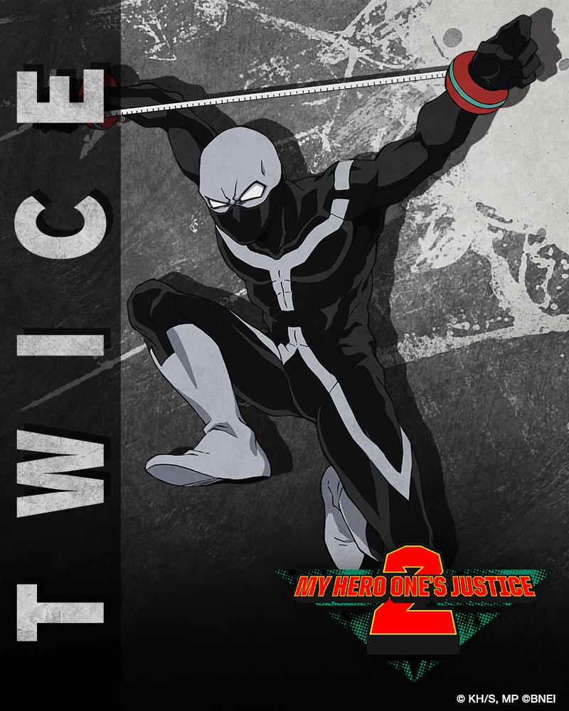 49651157231 50c3e2eb8c o - Ein My Hero One's Justice 2′-Guide zu den neuen Charakteren des Arena Fighters für PS4