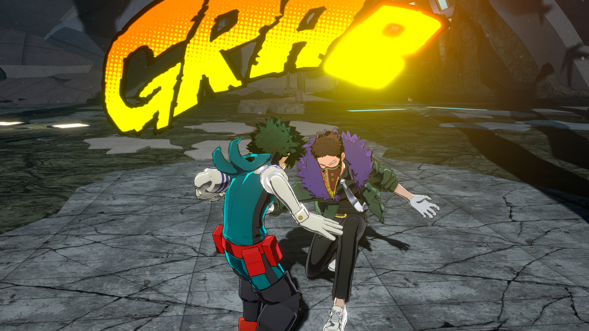 49651157606 4393fa59ef o - Ein My Hero One's Justice 2′-Guide zu den neuen Charakteren des Arena Fighters für PS4