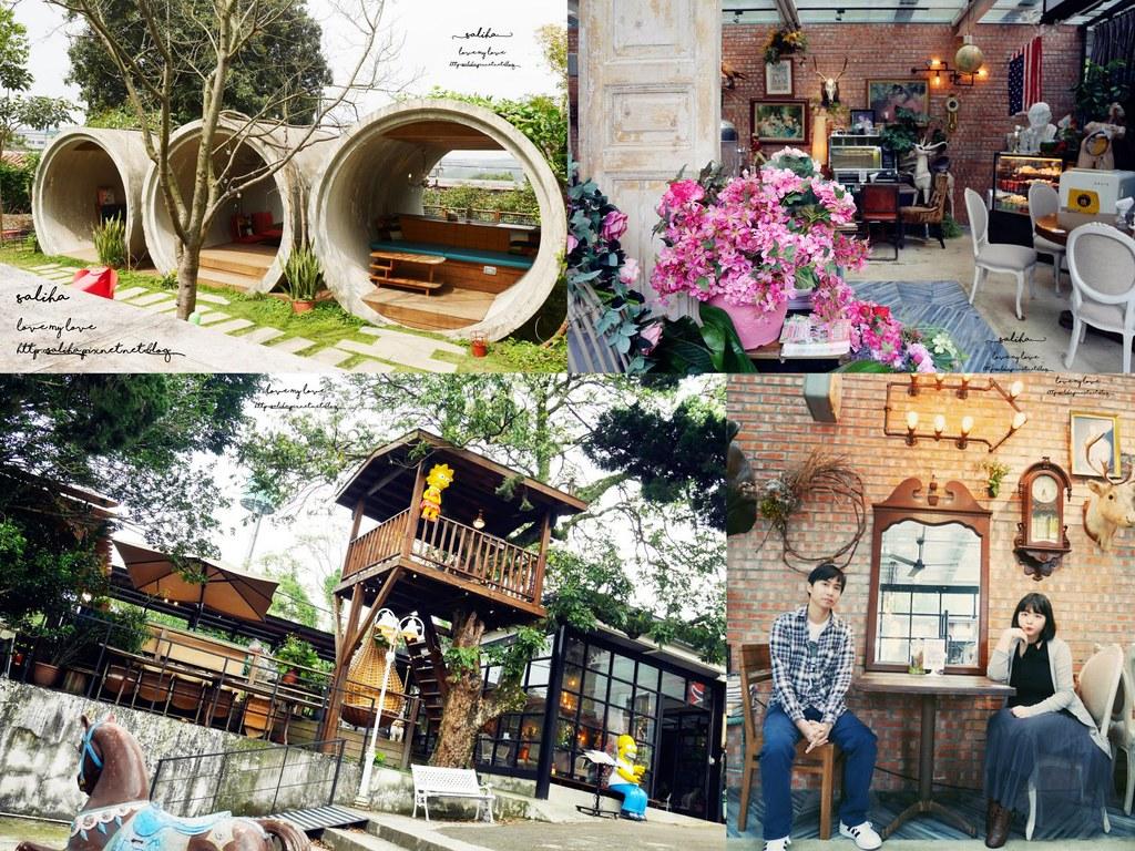 淡水一日遊景點推薦浪漫氣氛好景觀餐廳咖啡廳下午茶平日不限時