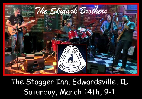 The Skylark Brothers 3-14-20