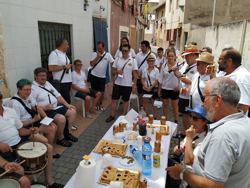 (2019-07-07) Pasacalle Gent de Nanos y Collà El Terròs - José Vicente Romero Ripoll (62)