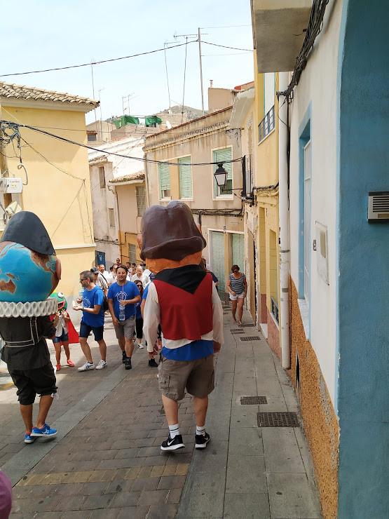 (2019-07-07) Pasacalle Gent de Nanos y Collà El Terròs - José Vicente Romero Ripoll (39)