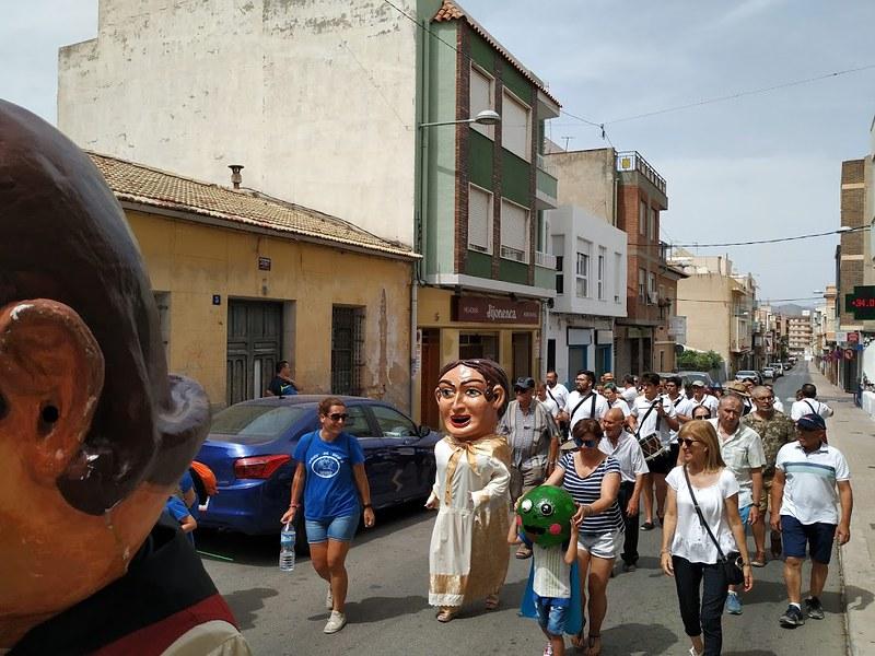 (2019-07-07) Pasacalle Gent de Nanos y Collà El Terròs - José Vicente Romero Ripoll (24)