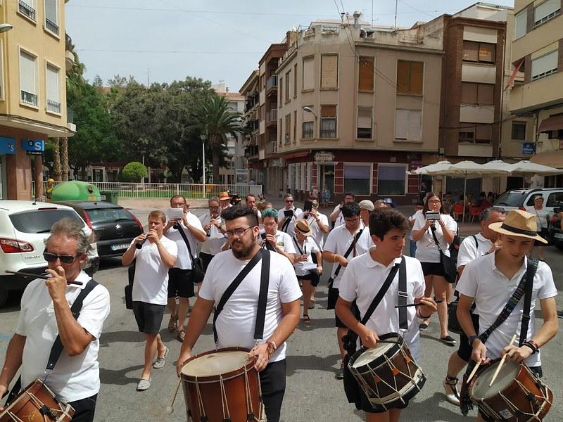 (2019-07-07) Pasacalle Gent de Nanos y Collà El Terròs - José Vicente Romero Ripoll (13)