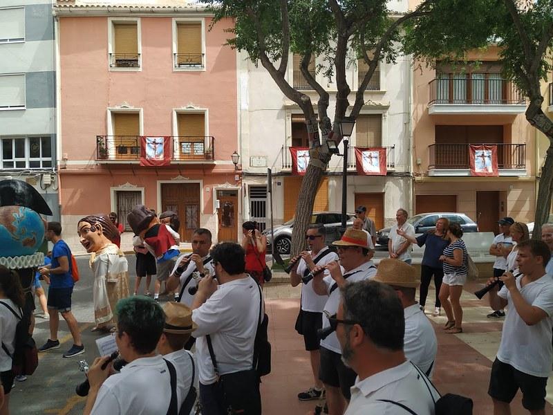 (2019-07-07) Pasacalle Gent de Nanos y Collà El Terròs - José Vicente Romero Ripoll (11)
