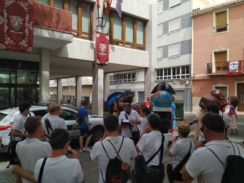 (2019-07-07) Pasacalle Gent de Nanos y Collà El Terròs - José Vicente Romero Ripoll (09)