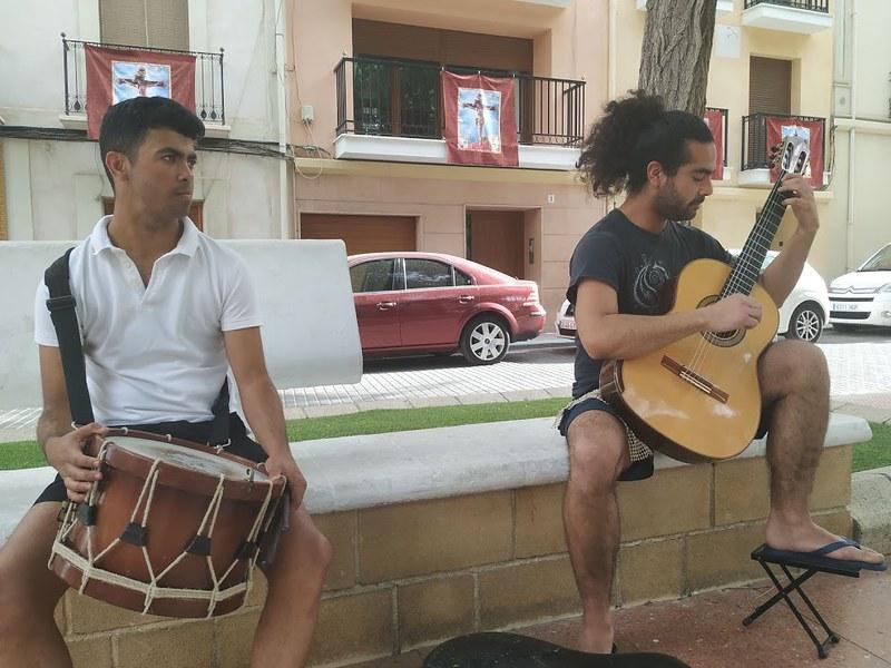 (2019-07-07) Pasacalle Gent de Nanos y Collà El Terròs - José Vicente Romero Ripoll (02)