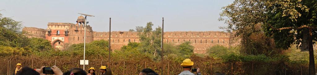 Benteng Purana Kila