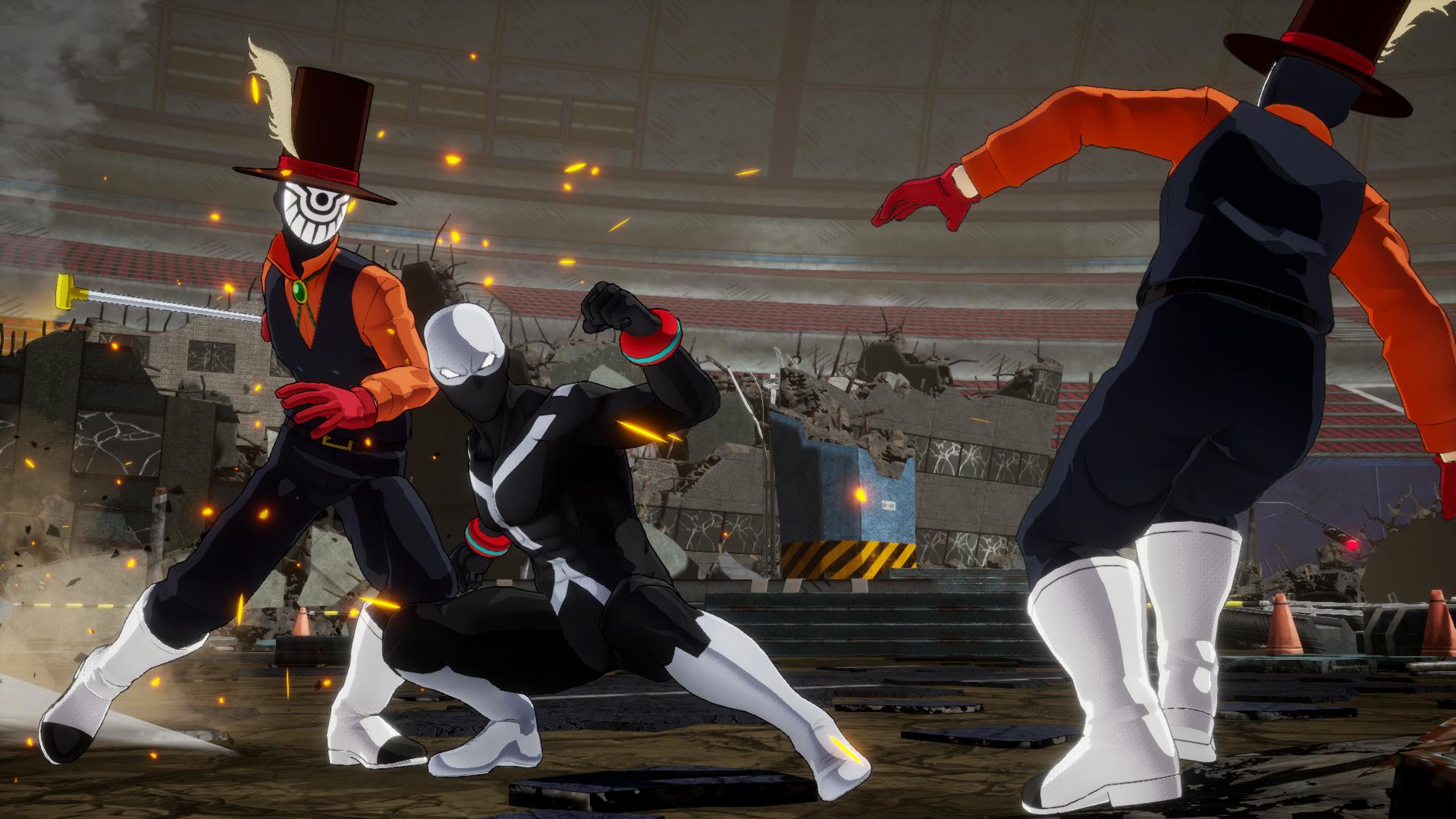 49651432537 fb84b8647a o - Ein My Hero One's Justice 2′-Guide zu den neuen Charakteren des Arena Fighters für PS4