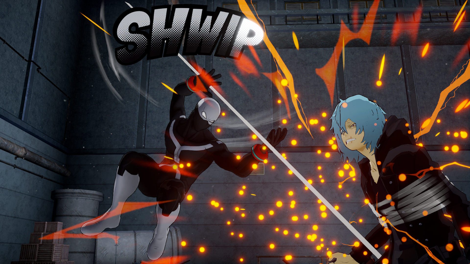 49651432632 3fe0ee168f o - Ein My Hero One's Justice 2′-Guide zu den neuen Charakteren des Arena Fighters für PS4