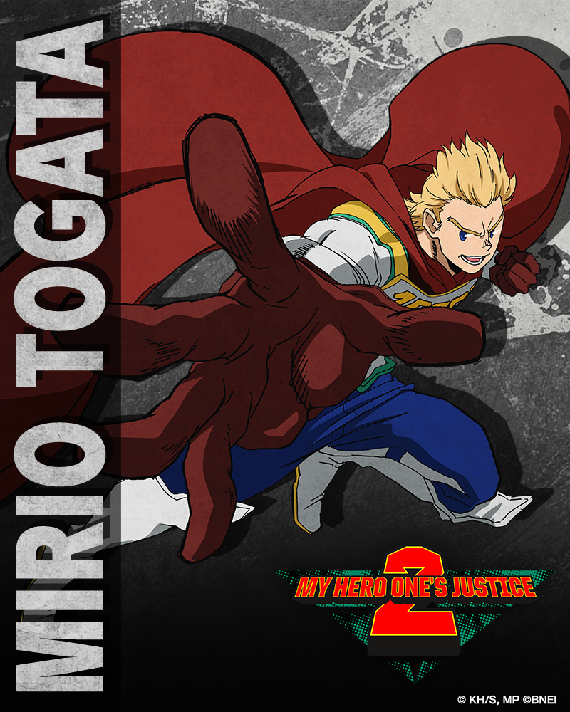 49651433582 34527f0b62 o - Ein My Hero One's Justice 2′-Guide zu den neuen Charakteren des Arena Fighters für PS4