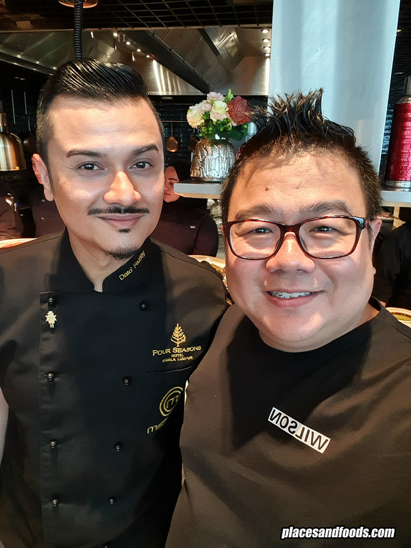 four seasons hotel kl ramadan chef fazly