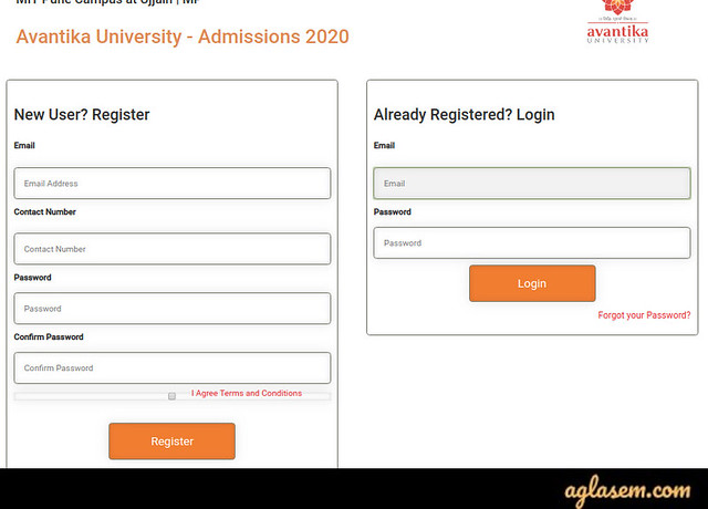Avantika University Admission 2020 Avantika University Admission 2020- Result (Out)