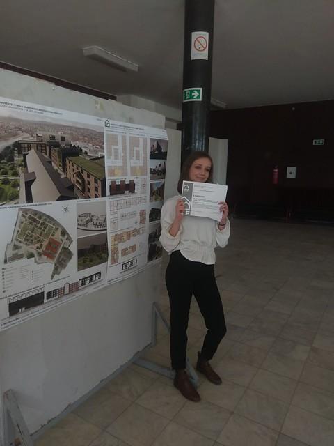 Studentski Konkurs Djuka Dinic - dodela nagrada