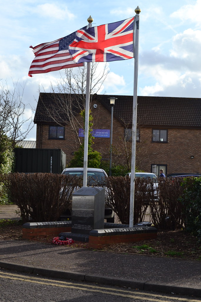 RAF Rackheath