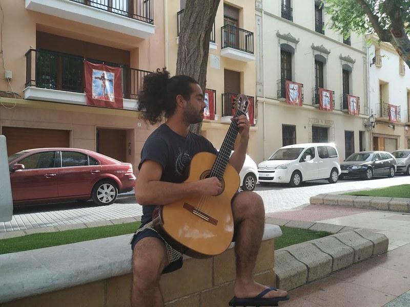 (2019-07-07) Pasacalle Gent de Nanos y Collà El Terròs - José Vicente Romero Ripoll (01)
