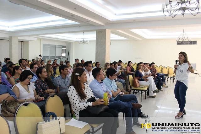 Lección Inaugural 2020-1 Centro Regional Barranquilla