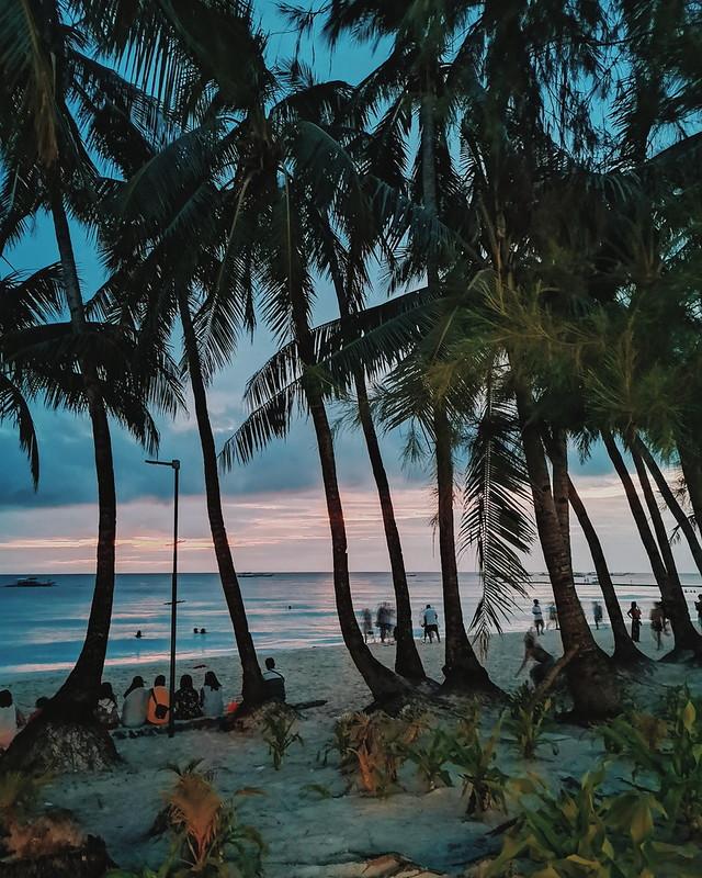 Boracay: Traveling During Coronavirus Outbreak