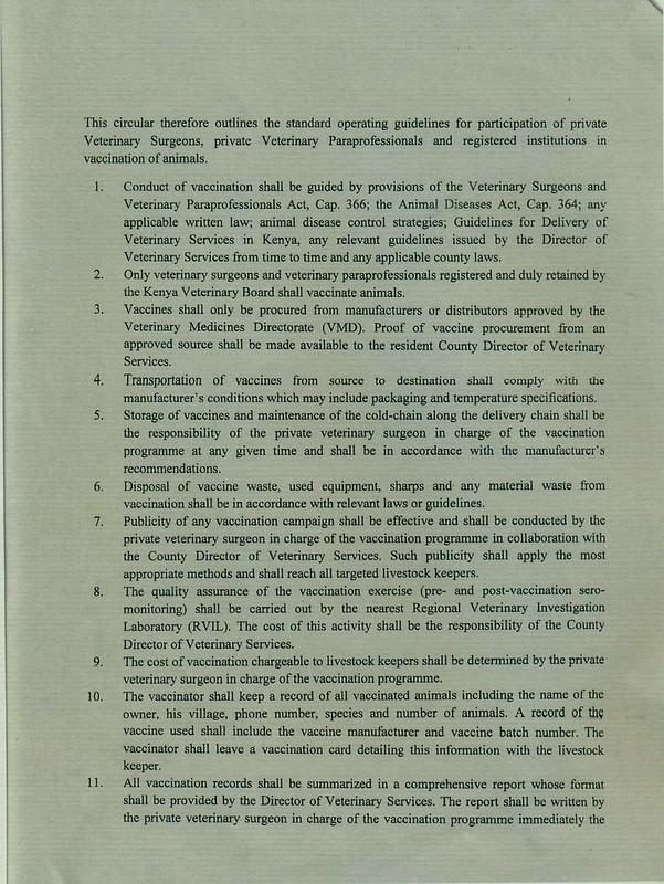 DVS Circular (Page 2)